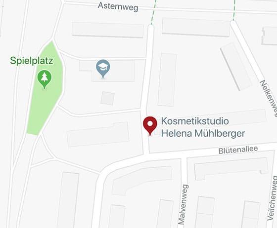 Adresse  Helena Mühlberger